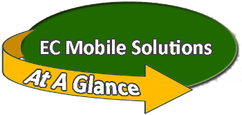 A brief and concise Powerpoint introduction of EC Mobile Solutions