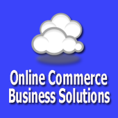 Online Commerce Solutions. Our web database platform can simplify your ecommerce process and its integration within your current business process